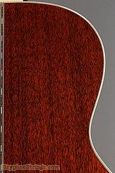 2005 Santa Cruz Guitar H Cutaway, Adironadack Image 18