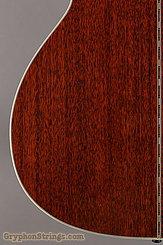 2005 Santa Cruz Guitar H Cutaway, Adironadack Image 19