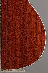 2005 Santa Cruz Guitar H Cutaway, Adironadack Image 20
