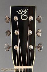2005 Santa Cruz Guitar H Cutaway, Adironadack Image 21