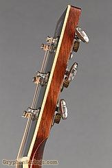 2005 Santa Cruz Guitar H Cutaway, Adironadack Image 22