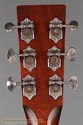 2005 Santa Cruz Guitar H Cutaway, Adironadack Image 23