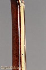 2005 Santa Cruz Guitar H Cutaway, Adironadack Image 26