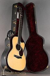 2005 Santa Cruz Guitar H Cutaway, Adironadack Image 32
