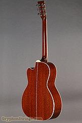 2005 Santa Cruz Guitar H Cutaway, Adironadack Image 4