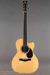 2005 Santa Cruz Guitar H Cutaway, Adironadack Image 9