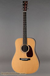 Collings Guitar D2H T Traditional Baked top NEW Image 1
