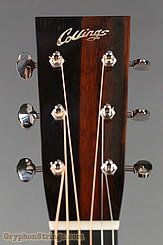 Collings Guitar D2H T Traditional Baked top NEW Image 13