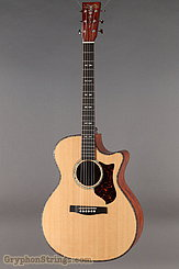 2013 Martin Guitar Custom Grand Performance Bubinga