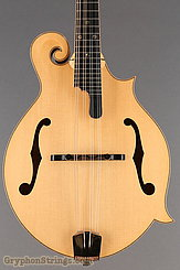 2014 Eastman Mandolin MD915 Image 10