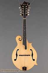 2014 Eastman Mandolin MD915 Image 9