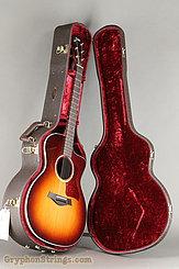 Taylor Guitar 214ce-SB DLX NEW Image 19