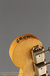 2012 Nash Guitar S-57 Mary Kaye Image 25