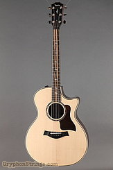 Taylor Guitar 814ce, V-Class NEW Image 1