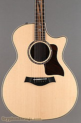Taylor Guitar 814ce, V-Class NEW Image 10