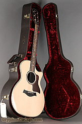 Taylor Guitar 814ce, V-Class NEW Image 17