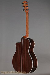 Taylor Guitar 814ce, V-Class NEW Image 4
