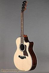 Taylor Guitar 814ce, V-Class NEW Image 8