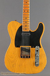 2007 Nash Guitar T-52 Image 10