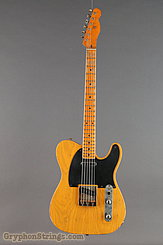 2007 Nash Guitar T-52 Image 9