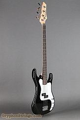 Baltimore Bass BB-5 Electric Bass Black NEW Image 2