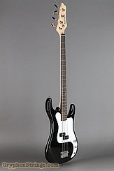 Baltimore Bass BB-5 Electric Bass Black NEW Image 2