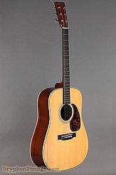 2008 Martin Guitar Custom Hd 28v Adirondack Guitar Gryphon