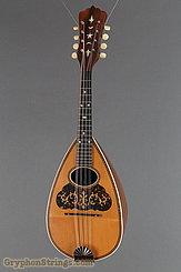 c.1905 Bauer Mandolin Monogram