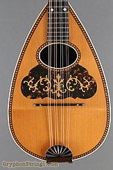 c.1905 Bauer Mandolin Monogram Image 10