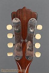 c.1905 Bauer Mandolin Monogram Image 15