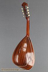 c.1905 Bauer Mandolin Monogram Image 4