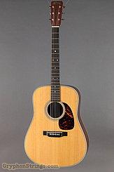 "2010 Martin Guitar D-28 ""1955 CMF IV""  Ltd. Ed."