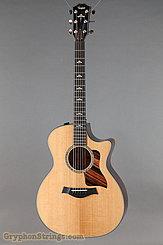 Taylor Guitar 614ce, V-Class NEW