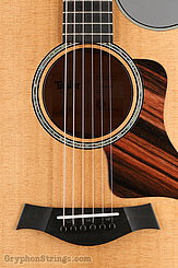 Taylor Guitar 614ce, V-Class NEW Image 11