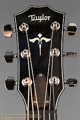 Taylor Guitar 614ce, V-Class NEW Image 13