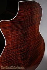 Taylor Guitar 614ce, V-Class NEW Image 17