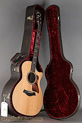 Taylor Guitar 614ce, V-Class NEW Image 19