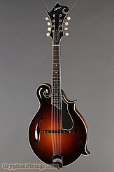 Collings Mandolin MF Deluxe NEW Image 1