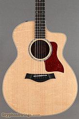 Taylor Guitar 214ce-K DLX NEW Image 10