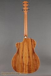 Taylor Guitar 214ce-K DLX NEW Image 5