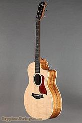 Taylor Guitar 214ce-K DLX NEW Image 8