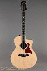 Taylor Guitar 214ce-K DLX NEW Image 9