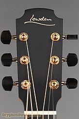 Lowden Guitar F-35 Alpine Spruce/Guatemalan Rosewood NEW Image 13