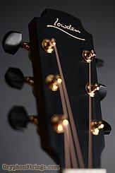 Lowden Guitar F-35 Alpine Spruce/Guatemalan Rosewood NEW Image 19