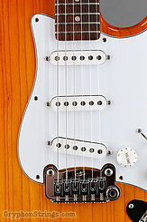 2015 G&L Guitar Legacy Image 11