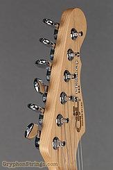 2015 G&L Guitar Legacy Image 15