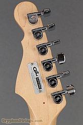 2015 G&L Guitar Legacy Image 16