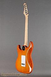 2015 G&L Guitar Legacy Image 4
