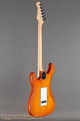 2015 G&L Guitar Legacy Image 6