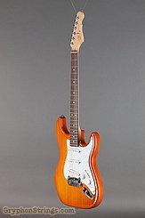 2015 G&L Guitar Legacy Image 8
